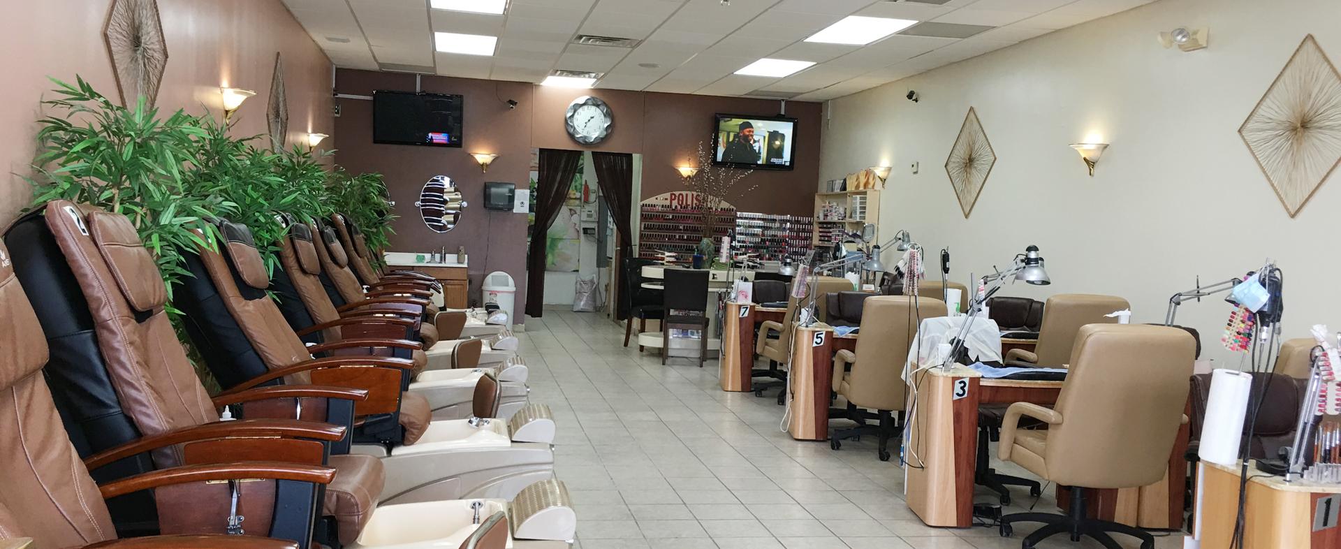 Maple Nails - Nail salon in Omaha, Nebraska 68116